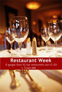 Restaurantweek