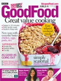 BBC GoodFood Oktober 2008