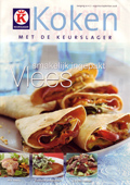 koken met de keurslager
