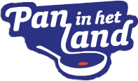 Pan in het land