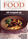 Food Illustrated february 2009