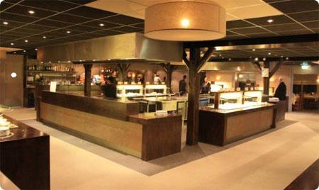 Wokrestaurant Eastern Plaza - Elst