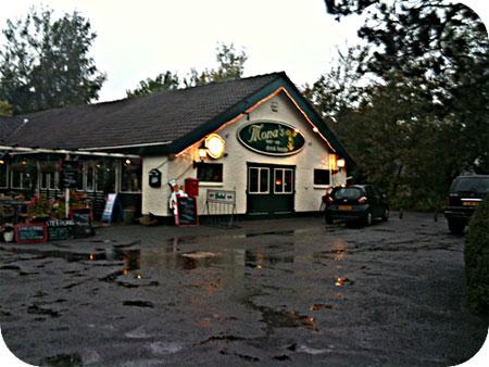 Restaurant Mona's - Scherpenzeel
