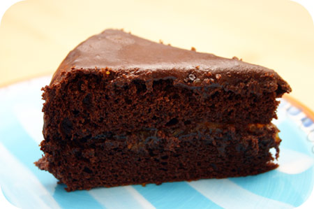 Sachertorte