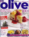 Olive Januari 2010