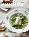 Foodies April 2010