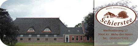 Schierstee - Wehe Den Hoorn