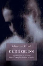 De Gijzeling - Sebastian Fitzek
