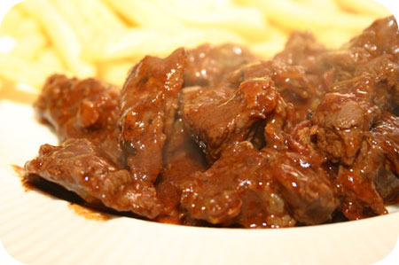 Italian Braised Beef