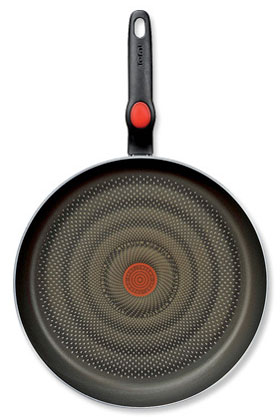 Tefal Smart Touch Koekenpan