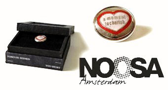 Noosa Amsterdam Valentijns Chunk