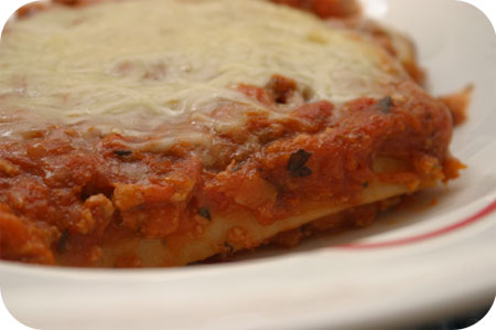 C1000 Lasagne