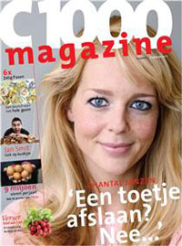 C1000 Magazine Voorjaar 2012