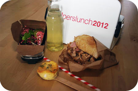 Culiperslunch 2012
