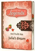 Legends of Tea 'Julia's Dream'