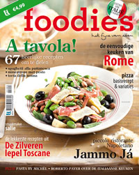 Foodies Mei 2012