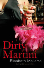 Dirty Martini door Elisabeth Mollema