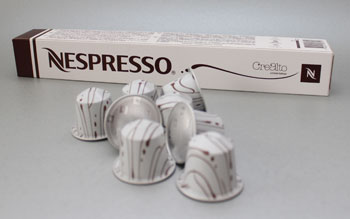 Nespresso Crealto
