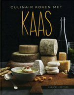 Culinair Koken met Kaas door Chester Hastings