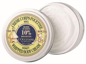 LOccitane Shea Butter &#038; Honey