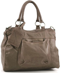 Cowboysbag Londonderry Mud 1194