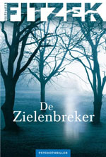 De Zielenbreker door Sebastian Fitzek