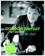 Het Geheim van de Chef door Gordon Ramsay
