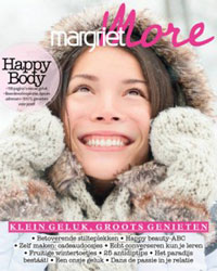 Margriet More 1/2013: Happy Body