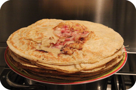 Pannenkoeken