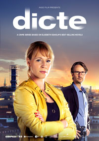 Deense Misdaadserie: Dicte