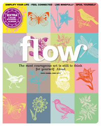 Flow Magazine 03/2013