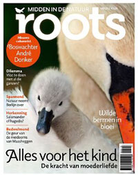 Roots Magazine Mei 2013