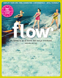 cover Flow Magazine 04/2013