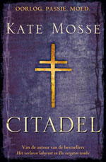 De Citadel door Kate Mosse