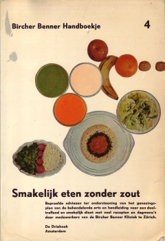 Smakelijk Eten Zonder Zout